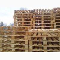 Продам деревянные поддоны