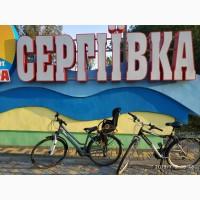 Прокат дорожных велосипедов AZIMUT GAMMA и Crosser курорт Сергеевка, Белгород-Днестровский