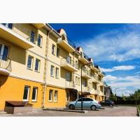 Продажа 1к квартиры в новом клубном доме Вересковый пер.10