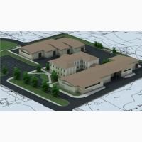 Прдажа-аренда здания