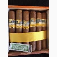 Кубинские сигары Cohiba Robustos 25