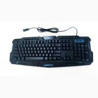 Tricolor M200 Игровая клавиатура с подсветкой USB