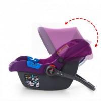 Детское автокресло-переноска El Camino ME 1009-2, Автокресла
