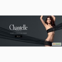 Нижнее белье, Chantelle, европейский сток