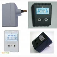 Автомат защиты, Барьер, розеточный, прибор защиты от перепадов напряжения в сети