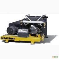 Продам компрессор дожимной повышающий Бустер, высокого давления