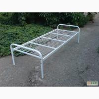 Кровати металлические для общежитий, двухъярусные кровати для рабочих, односпальные