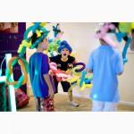Детские праздники. Аниматоры на праздник. Пираты, клоуны, феи.Диско.в Днепропетровске