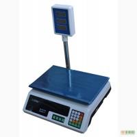 Весы торговые Олимп D-1 40 кг со стойкой