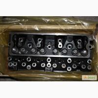 Головка блока цилиндров (ГБЦ), прокладка ГБЦ двигателей Perkins
