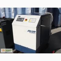 Продам б/у винтовой компрессор Alup SCK42-10 двигатель 30 кВт