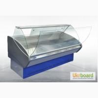 Холодильная витрина Опера Технохолод с динамическим холодом.Гарантия 3 года