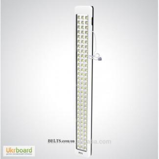 Аккумуляторная светодиодная лампа, светильник Kamisafe KM-7623C