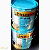 Пинотекс интериор pinotex interior 10л/1113грн лак для внутренних работ на водной основе