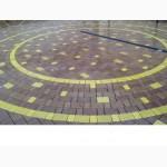 Тротуарная плитка европейская