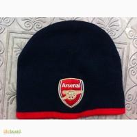 Шапка футбольной команды Arsenal