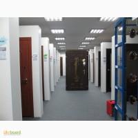 Вхідні і міжкімнатні двері від компанії Фабрика воріт