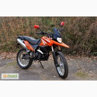 Мотоцикл Shineray XY 250GY-6B Enduro