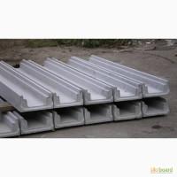 Блоки фундаментные подвалов (ФБС) от 12-2-6 до 24-6-6, Плиты перекрытия до 12 м