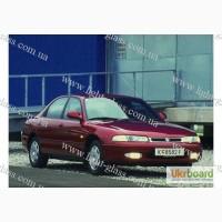 Лобовое стекло Mazda 626 GD GE GF Мазда 626, Автостекло