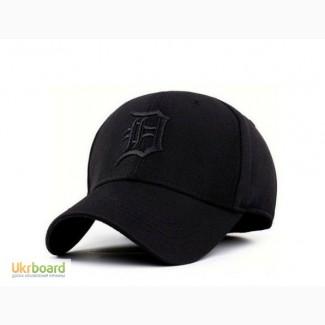 Бейсболка кепка Детройт