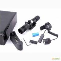 Лазерный фонарь Vector Optics