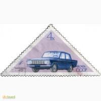 Продам редкие марки
