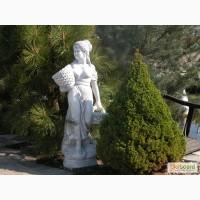 Скульптуры садовые и парковые, фигуры для сада, двора, дачи