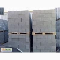 Шлакоблок, кирпич цемент
