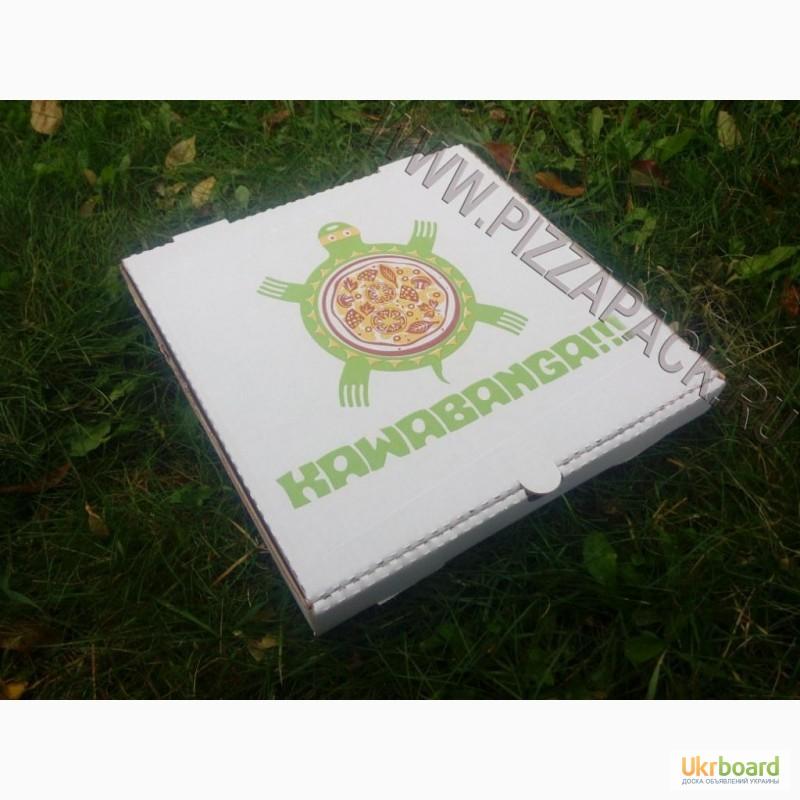 упаковка для пиццы донецк