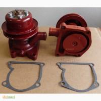49010651/69010652 Водяной насос (помпа) на двигатель Zetor 7201, 5201