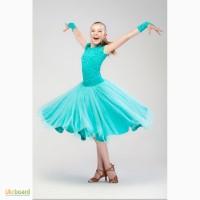 Бейсик, рейтингова сукня для бальних танців