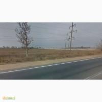 Фасадный участок площадью 1, 7 Га Нерубайское/Усатово