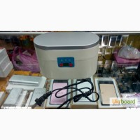 Ультразвуковая двухрежимная ванна Lukey KDG (0, 5L)