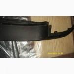 Пластиковая накладка молдинг Mitsubishi Colt (Z3) 2004 оригинал MN105269 черный