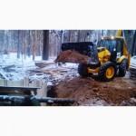 Вывоз мусора строительного, бытового и всякого хлама.Доставка песка щебень чернозема торф