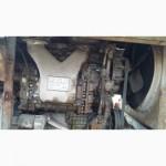 Сварочный агрегат с двигателем ЯАЗ-204Г