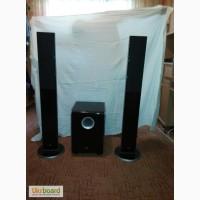 Акустическая система JBL cinema sound cst-55, Сабвуфер CSS10/230