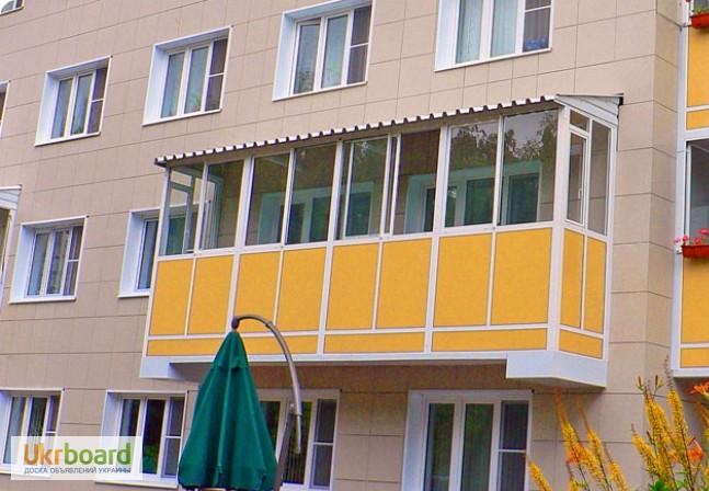 Фото 6. Профнастил для балкона, метлопрофиль продам