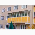 Профнастил для балкона, метлопрофиль продам