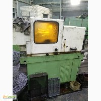 Реализуем токарные автоматы TRAUB TD26