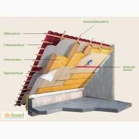 Гидробарьер, паробарьер, супердифузионная мембрана