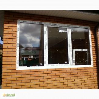 Замена фурнитуры окна Киев, услуги по замене фурнитуры окна Киев, ремонт окон, дверей