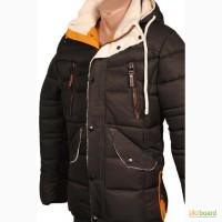 Куртки мужские демисезонные, теплые, зимние оптом от 319 грн