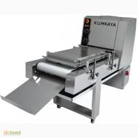 Тестозакаточная машина KUMKAYA