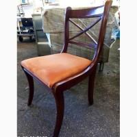 Продам стул б/у из дерева мягкое сиденье