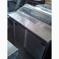 Стол холодильный б/у саладетта