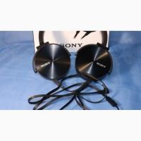 Наушники sony extra bass mdr-xb450ap