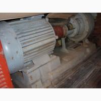 Центробежный насос КФС 160X45 c эл. приводом 37 кВт новый