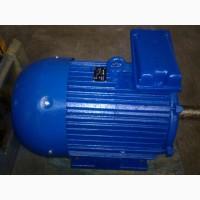 Электродвигатель серии 4АМ-200-М4. 37 кВт. 1500 об.м